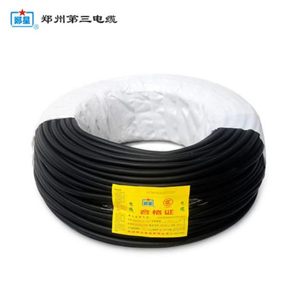 移动插座连接电缆