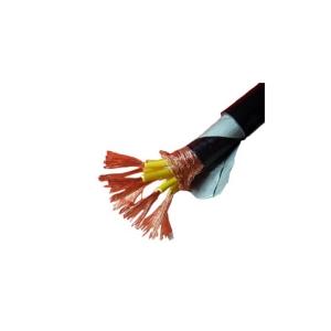 铠装屏蔽控制电缆
