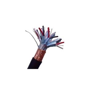 许昌ZRKVVP 屏蔽阻燃控制电缆