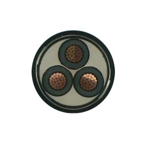 新乡钢带铜芯电力电缆