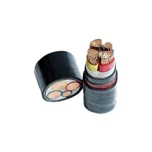 新乡ZRYJV低压铜芯电力电缆