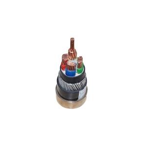 WDZB-YJY低烟无卤电力电缆