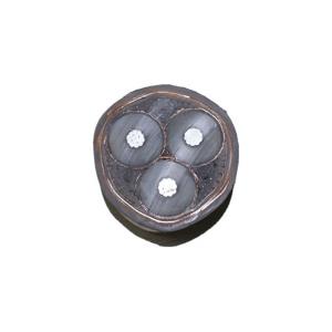 钢带铝芯电力电缆