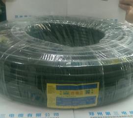 郑州三厂耐火ZCN-RVVP2X1.5mm