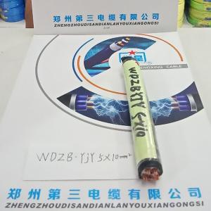 郑州三厂郑星WDZB-YJY-5X10mm