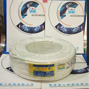 控制电缆RVV2X0.5
